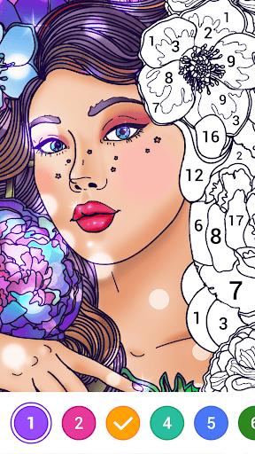 Magic Paint – Color by number amp Pixel Art 0.9.22 screenshots 1