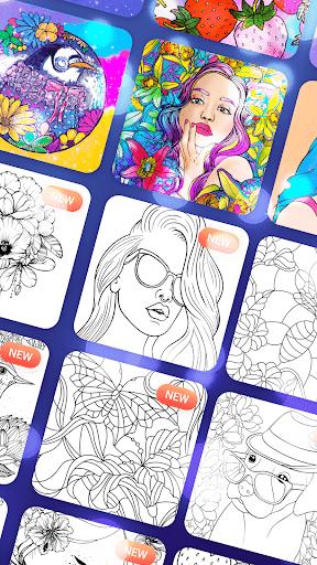 Magic Paint – Color by number amp Pixel Art 0.9.22 screenshots 3