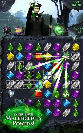 Maleficent Free Fall 8.6.0 screenshots 1