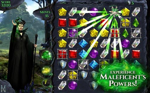 Maleficent Free Fall 8.6.0 screenshots 15