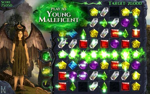 Maleficent Free Fall 8.6.0 screenshots 16