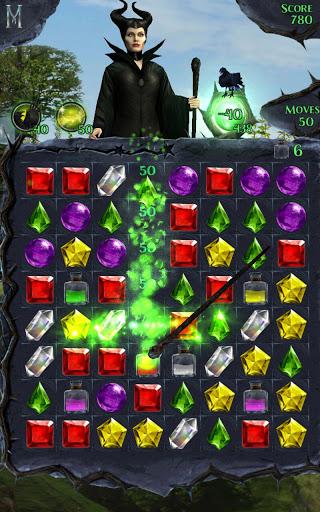 Maleficent Free Fall 8.6.0 screenshots 7