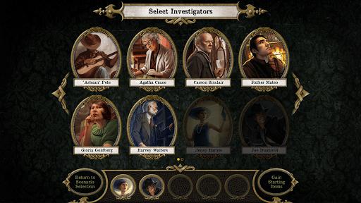 Mansions of Madness 1.8.6 screenshots 9