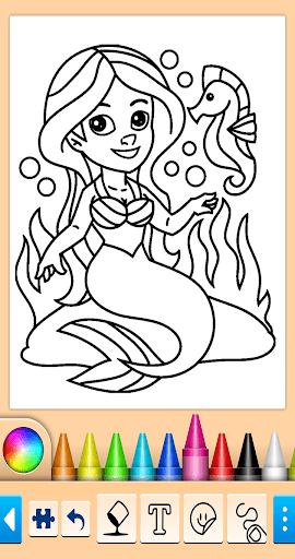 Mermaids 14.6.0 screenshots 1