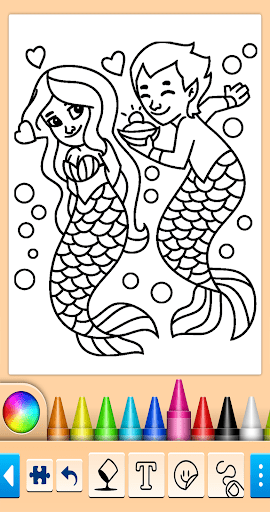 Mermaids 14.6.0 screenshots 10