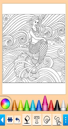 Mermaids 14.6.0 screenshots 16