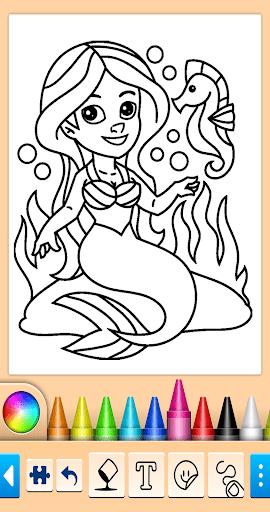 Mermaids 14.6.0 screenshots 8
