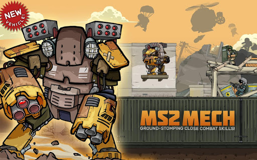 Metal Soldiers 2 2.67 screenshots 13