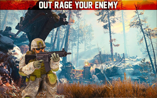 Military Commando Shooter 3D 2.5.8 screenshots 20