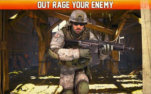 Military Commando Shooter 3D 2.5.8 screenshots 4