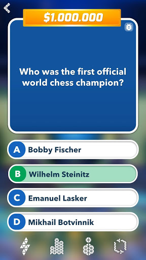Millionaire Trivia amp Quiz Game 8.2.0 screenshots 1