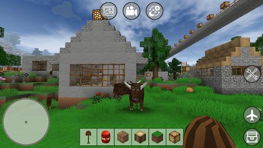 Mini Block Craft 6.5.2.mc screenshots 2