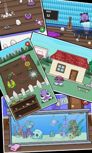 Moy 4 Virtual Pet Game 2.021 screenshots 9