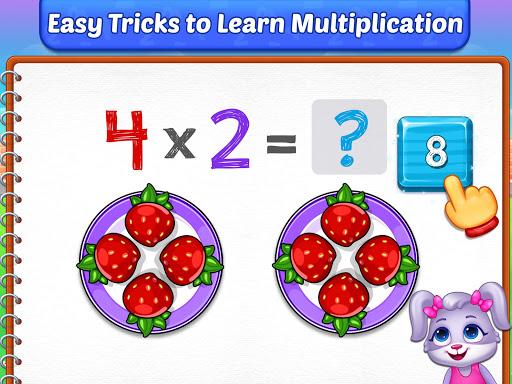 Multiplication Kids – Math Multiplication Tables 1.1.2 screenshots 10