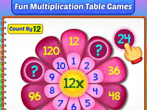 Multiplication Kids – Math Multiplication Tables 1.1.2 screenshots 12