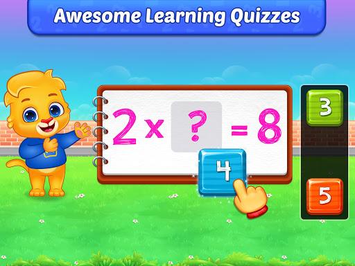 Multiplication Kids – Math Multiplication Tables 1.1.2 screenshots 19