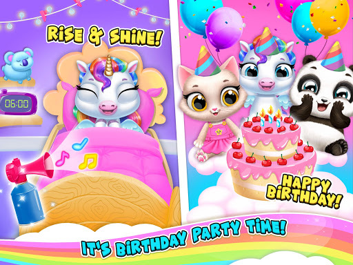 My Baby Unicorn 2 – New Virtual Pony Pet 1.0.44 screenshots 15