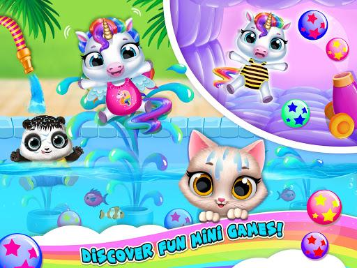 My Baby Unicorn 2 – New Virtual Pony Pet 1.0.44 screenshots 17