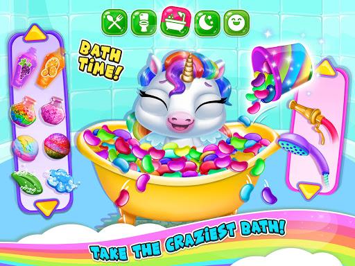 My Baby Unicorn 2 – New Virtual Pony Pet 1.0.44 screenshots 22
