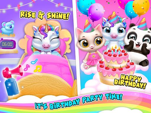 My Baby Unicorn 2 – New Virtual Pony Pet 1.0.44 screenshots 23