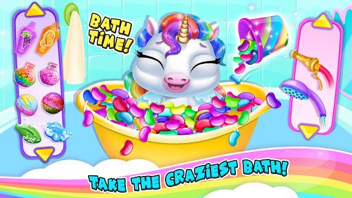 My Baby Unicorn 2 – New Virtual Pony Pet 1.0.44 screenshots 6