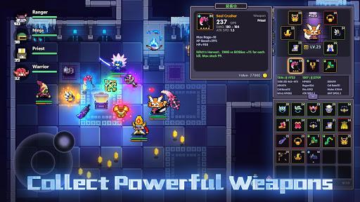 My Heroes Dungeon Adventure 1.15 screenshots 3