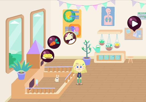 MySchool – Be the Teacher Learning Games for Kids 3.1.1 screenshots 14