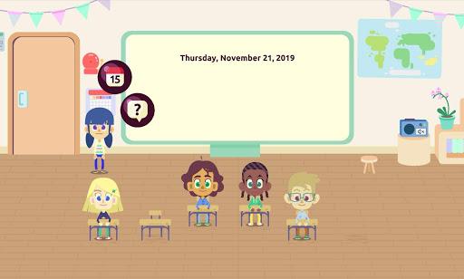 MySchool – Be the Teacher Learning Games for Kids 3.1.1 screenshots 16