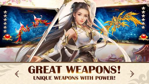 Myth of Sword 1.01.53 screenshots 5
