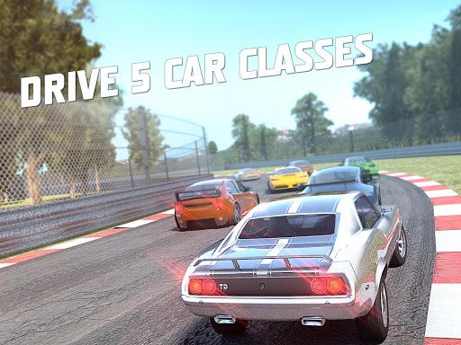 Need for Racing New Speed Car 1.6 screenshots 13