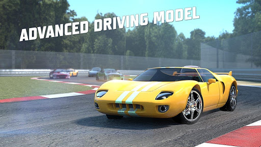 Need for Racing New Speed Car 1.6 screenshots 24