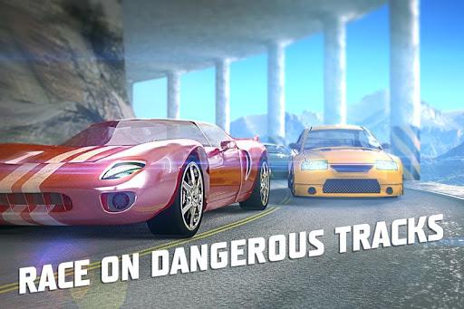 Need for Racing New Speed Car 1.6 screenshots 4