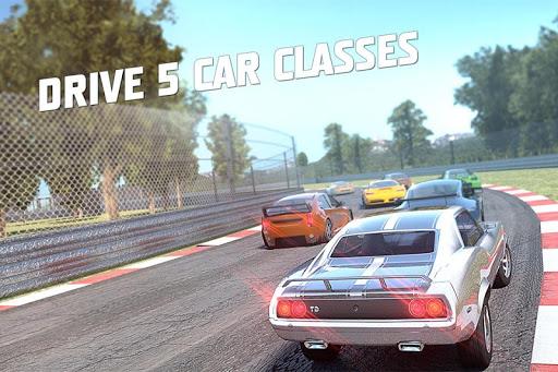 Need for Racing New Speed Car 1.6 screenshots 5