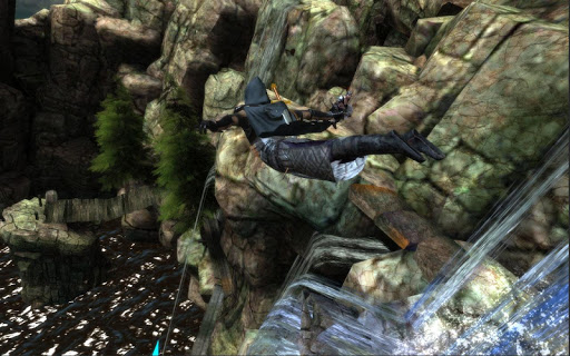 Ninja Samurai Assassin Hero IV Medieval Thief 1.1.4 screenshots 13