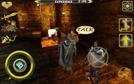 Ninja Samurai Assassin Hero IV Medieval Thief 1.1.4 screenshots 15