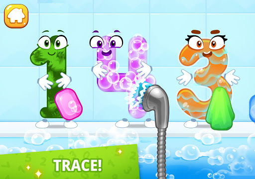 Numbers for kids Counting 123 games 0.6.13 screenshots 10