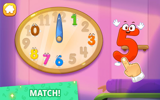 Numbers for kids Counting 123 games 0.6.13 screenshots 18