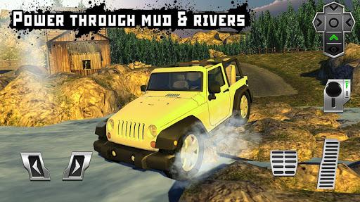Offroad Trials Simulator 2.1 screenshots 13