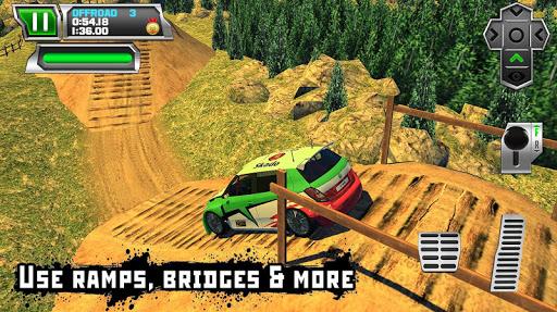 Offroad Trials Simulator 2.1 screenshots 14