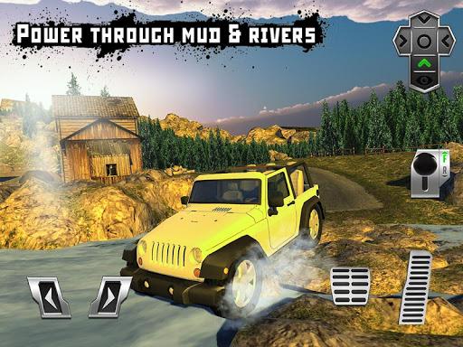 Offroad Trials Simulator 2.1 screenshots 8