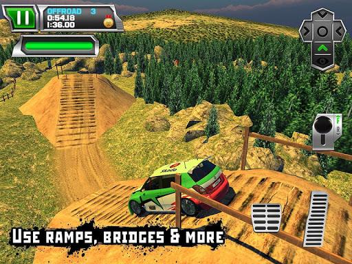 Offroad Trials Simulator 2.1 screenshots 9