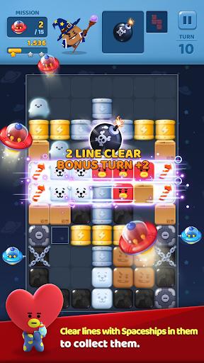 PUZZLE STAR BT21 2.1.0 screenshots 8