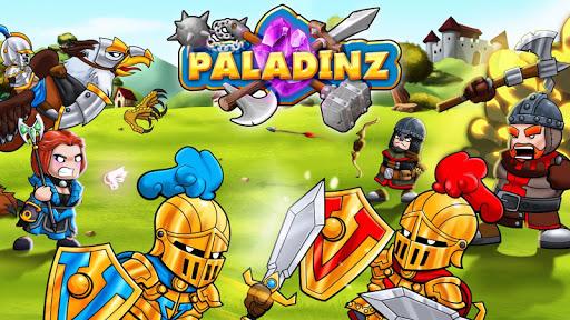 PaladinZ Champions of Might 0.83 screenshots 17