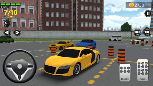 Parking Frenzy 2.0 3D Game 1.0 screenshots 15