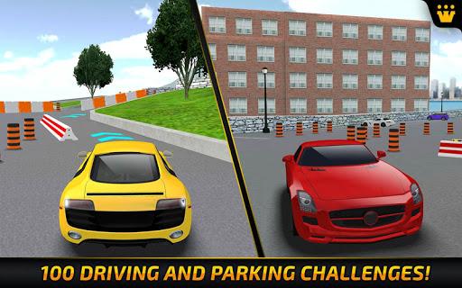 Parking Frenzy 2.0 3D Game 1.0 screenshots 2