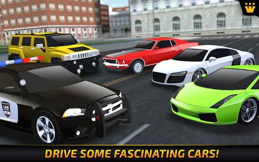 Parking Frenzy 2.0 3D Game 1.0 screenshots 4