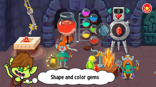 Pepi Wonder World 4.0.11 screenshots 8