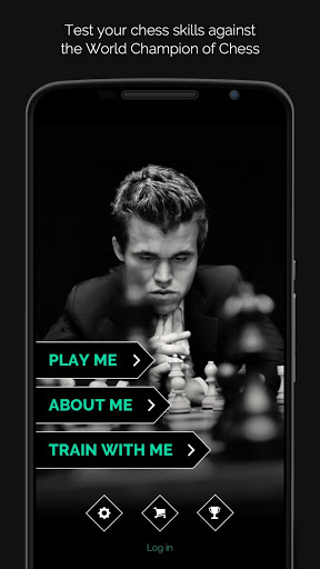 Play Magnus – Play Chess for Free 3.12.2 screenshots 1