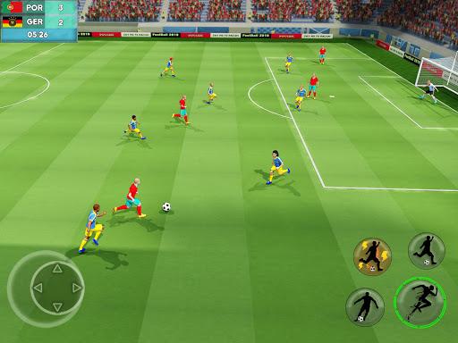Play Soccer Cup 2020 Dream League Sports 1.15 screenshots 12