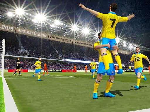 Play Soccer Cup 2020 Dream League Sports 1.15 screenshots 13
